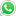 WhatsApp Serve Obras